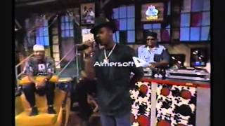 I Want To Be Free(Live) Too $hort