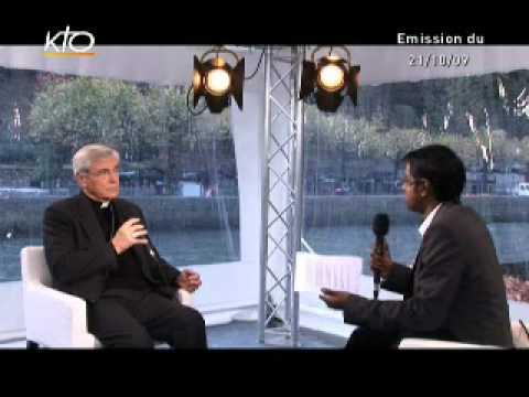 Mgr J-M di Falco Léandri - Diocèse de Gap