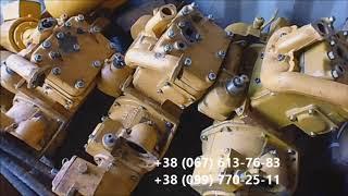 Пусковой двигатель ПД-23У (Т-170, Т-130)