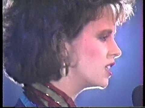Sheena Easton - Hungry Eyes (All Night Fuji)
