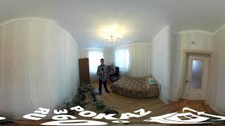 view 360 video   видео 360   дом Котельники