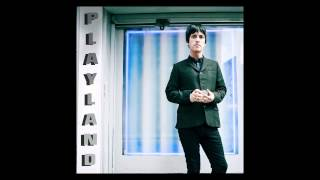 Johnny Marr - Candidate [Official Audio]