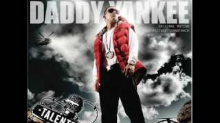 Daddy Yankee - Salgo Pa' La Calle