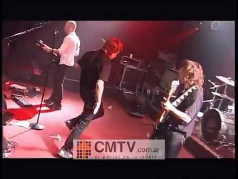Pier video Al filo del peligro - CM Vivo 2007