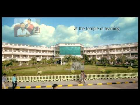 Dhanalakshmi College of Engineering video cover1