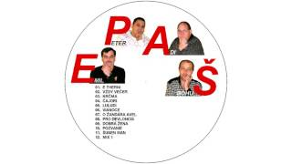 EPAS - MIX 2008