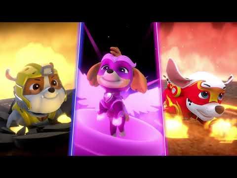 Видео № 0 из игры Щенячий патруль: Мега-щенки спасают Бухту Приключений [Xbox One / Series X|S]