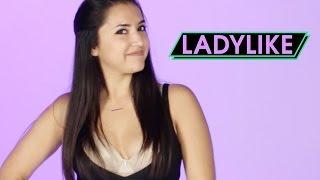 The Ultimate Shapewear Test • Ladylike