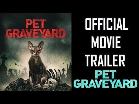 Pet Graveyard online