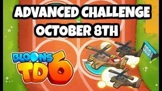 btd6 advanced challenge october - Free video search site