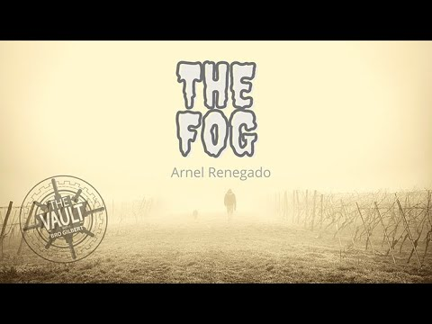 The Fog by Arnel Renegado