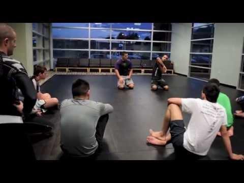 video:Martial Arts in Cedar Hill! Magness BJJ
