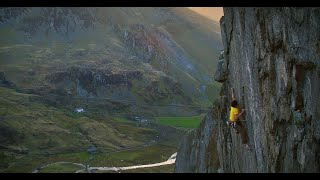 Defaid a Dringo (The Climbing Shepherd) by teamBMC