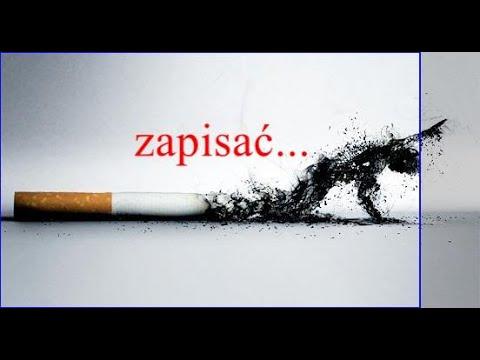 Sposoby, aby rzucić palenie stopniowo