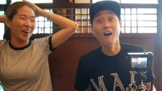 Double Trouble TV 249: ¡Goteng diciendo groserias en Español! [Daily Life in Korea Vlogs] ♥ #DTEC