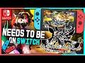 Muramasa The Demon Blade Needs To Come To Nintendo Swit
