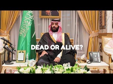 Penculikan Putra Mahkota, masih Hidup atau Sudah Meninggal?