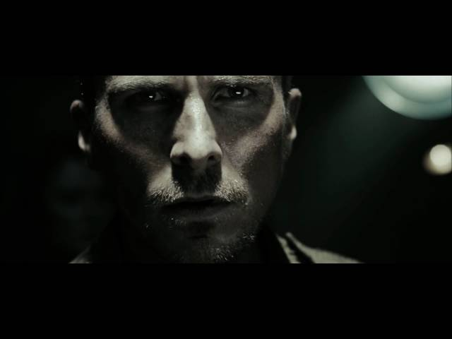 Terminator Salvation Trailer #2 Nine Inch Nails