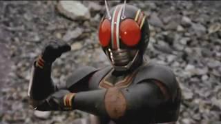 Kamen Rider Black VS Chameleons
