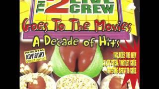 2 Live Crew & Motley Crue - Crew To Crue