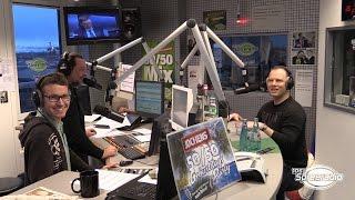 Berlins schnellstes Radioquiz - Live im Spreeradio-Studio Ibiza-Reise gewinnen