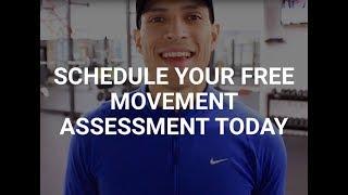 Movement Assessment - Full Width