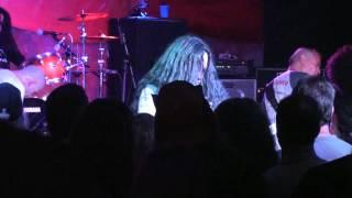 Armored Saint - Mad House @ Paladinos, August 16, 2013