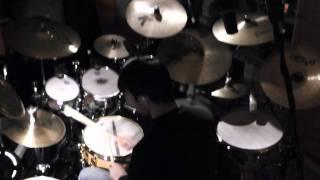 David Floegel - Better now (Sterr) DrumCover