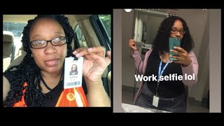 How I manage working 2 full time jobs!!    25$ #giveaway