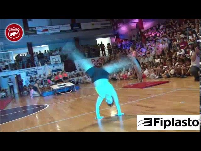 1º Esquema gimnasia artistica FD19