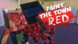 ĐẠI CA TRONG TÙ | PAINT THE TOWN RED