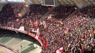 FC Bari 1908 3-0 Como | 16/04/2016 | NUOVO CORO ULTRAS
