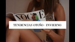 TENDENCIAS OTOÑO INVIERNO 2018 | Teresa Macetas
