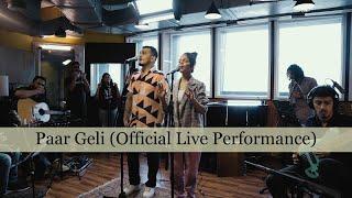 Paar Geli (Official Live Performance)   Shalmali   Jitendra Joshi   June   Aseem   Neha Tawde