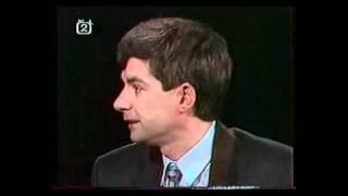 DUEL- Zeman vs. Sládek v roce 1993 - 2.část