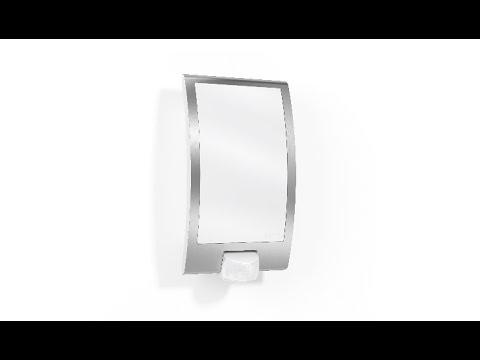 Steinel L 22-S sensor-muurlamp