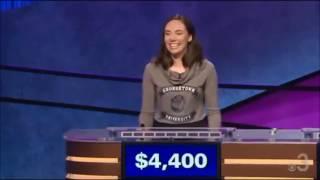 """Jeopardy """"Lets Rap Kids"""""""