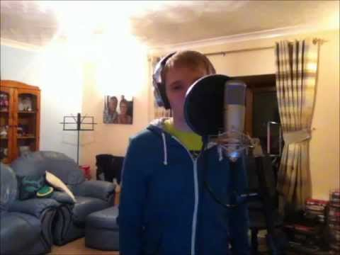 Jason Bromham - Little Things Cover (One Direction)
