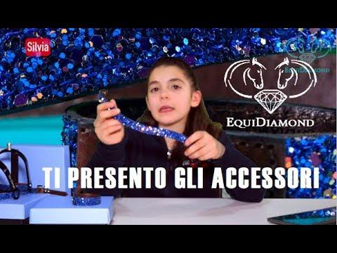 TeleSilvia presenta EQUIDIAMOND