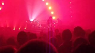 Dizzy Mizz Lizzy - Love Me A Little (HD) KB Hallen - Copenhagen 18/09/2010