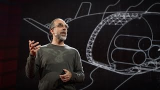 TED-Talk Tuesday: The Unexpected Benefit of Celebrating Failure