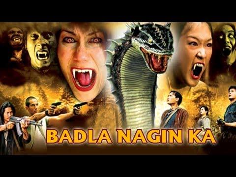 Nagin Ka Intqaam   Bollywood Blockbuster   Horror   Hindi
