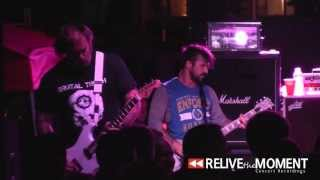 2013.07.24 Every Time I Die - Wanderlust (Live in Chicago, IL)