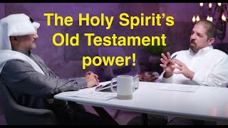 13 Who is The Holy Spirit? - The Trinity in the Old Testament Ep. 13 - Anthony Rogers and Al Fadi