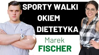 Personalizacja diety to podstawa | Marek FISCHER | PODCAST, odc. 24