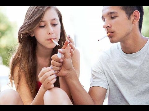 Perché ha smesso di fumare un forum