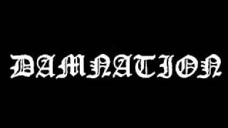 Damnation - Armageddon (Bathory Cover)