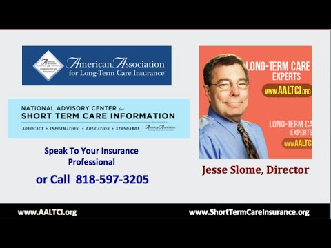 Short Term Care Insurance 2 Kemper