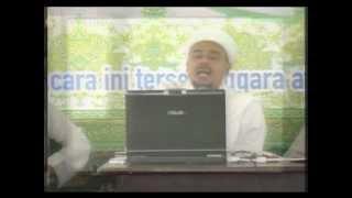 HABIB RIZIEQ DAUROH ILMIYAH HARI PERTAMA PART 6mpg