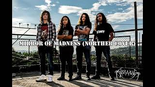ABRAXAS - Mirror of Madness (Norther Cover) Fragmento